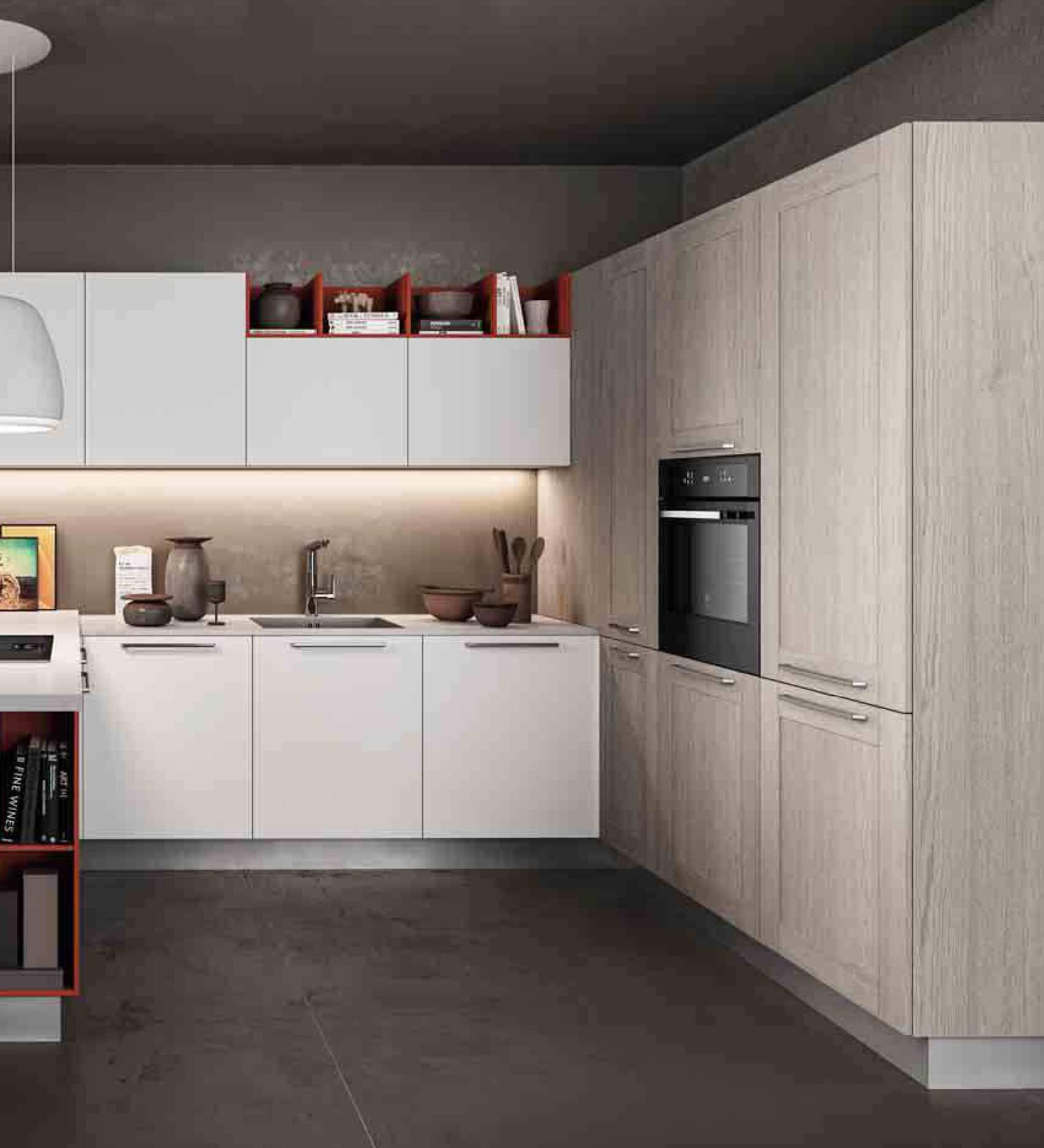 Cucina Cloe Arredo3 - catalogo sfogliabile interattivo